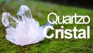 quartzo-cristal